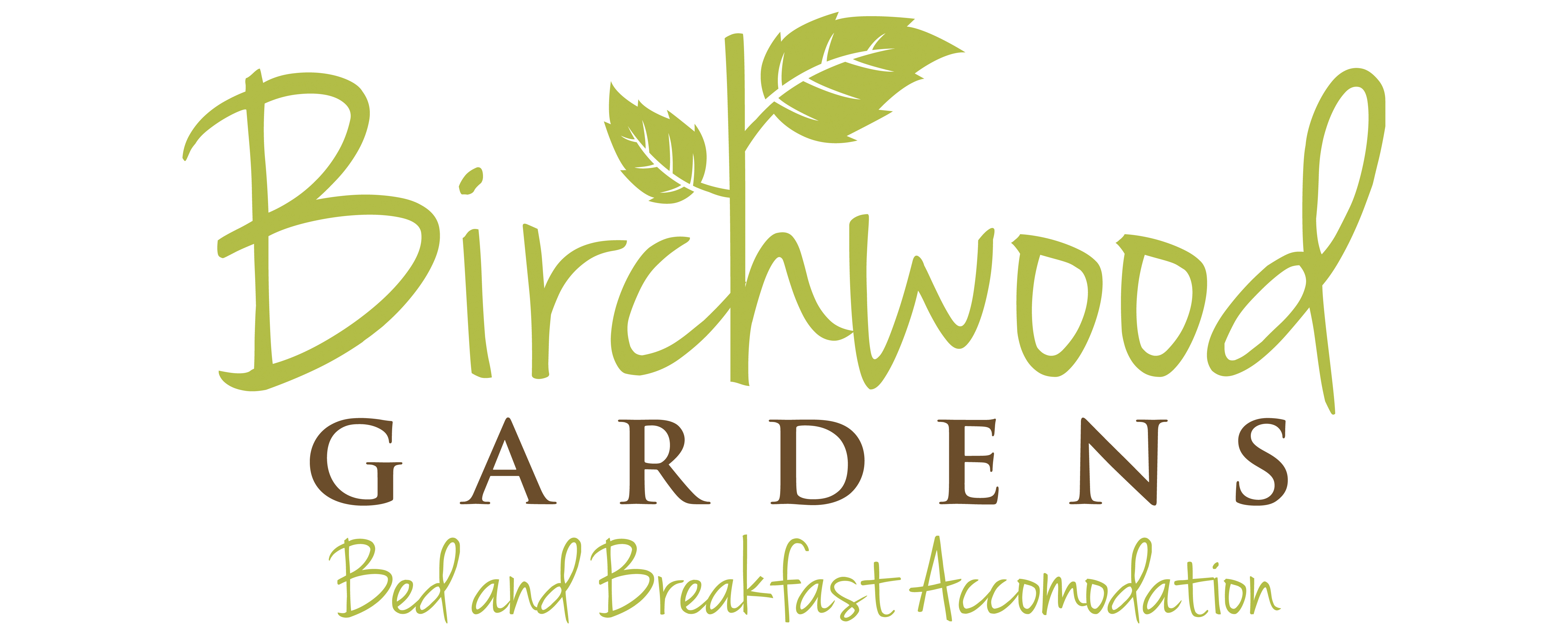 Birchwood Gardens